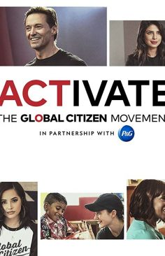 Activate The Global Citizen Movement