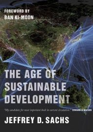 J Sachs The Age of Sustainable Development