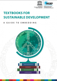 Textbooks for Sustainable Development