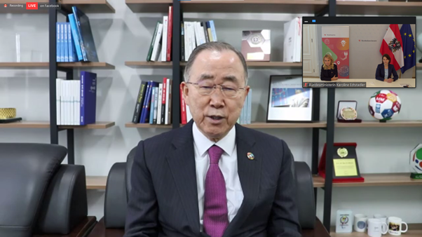 © Ban Ki-moon Centre for Global Citizens